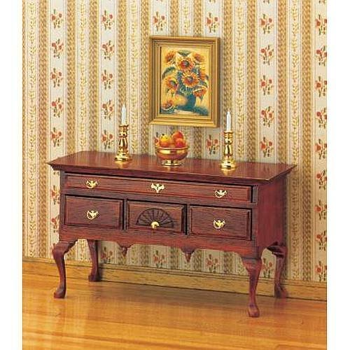 Chippendale Sideboard Bausatz