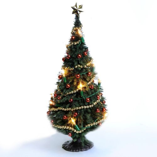 Christbaum-Lichterkette